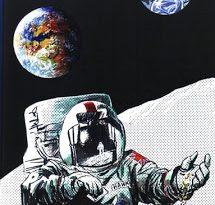 Cosmos - Lunar 10 Cover