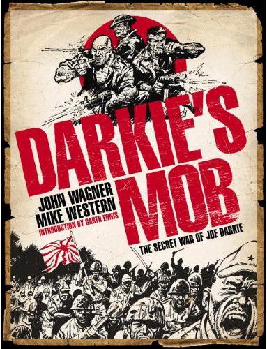 Darkie's Mob - Titan Collection