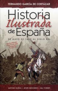 Historia Ilustrada de Espana