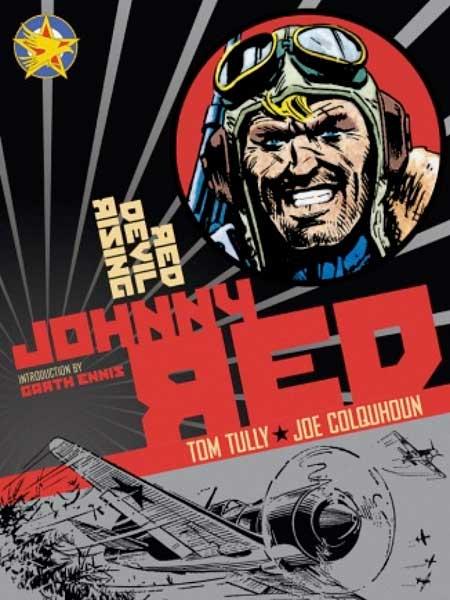 Johnny Red Volume 2: Red Devil Rising