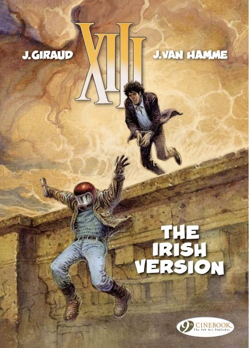 XIII - The Irish Version