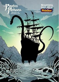 Pirates of Pangea