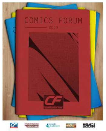 Comic Forum 2013