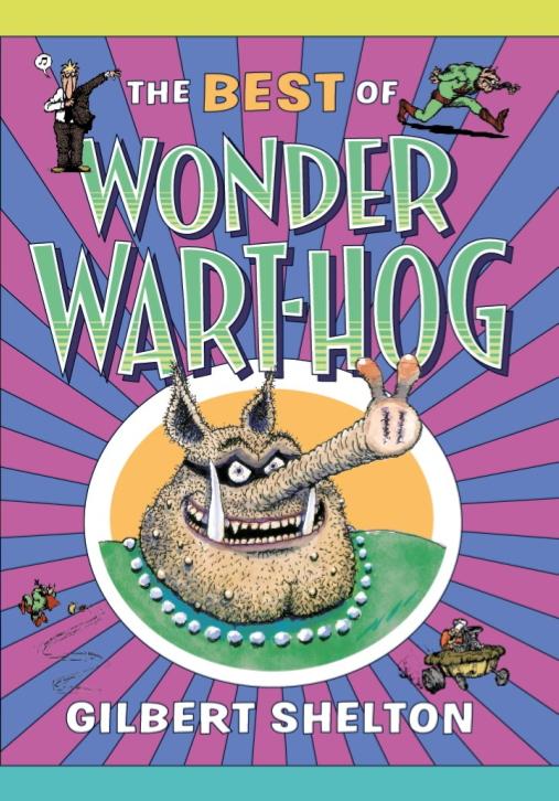 Best of Wonder Wart-Hog