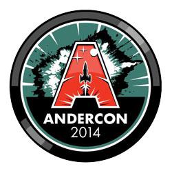 Andercon 2104 Logo