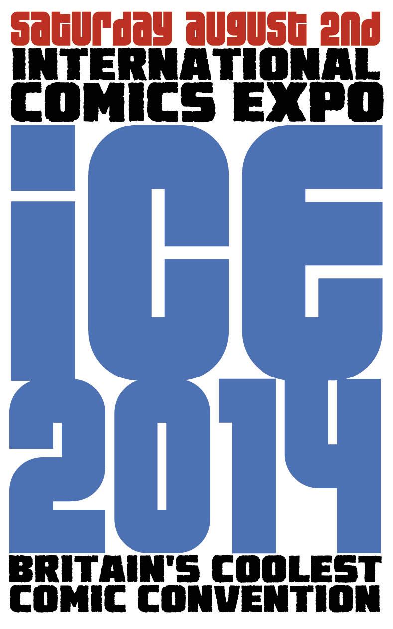 ICE 2014