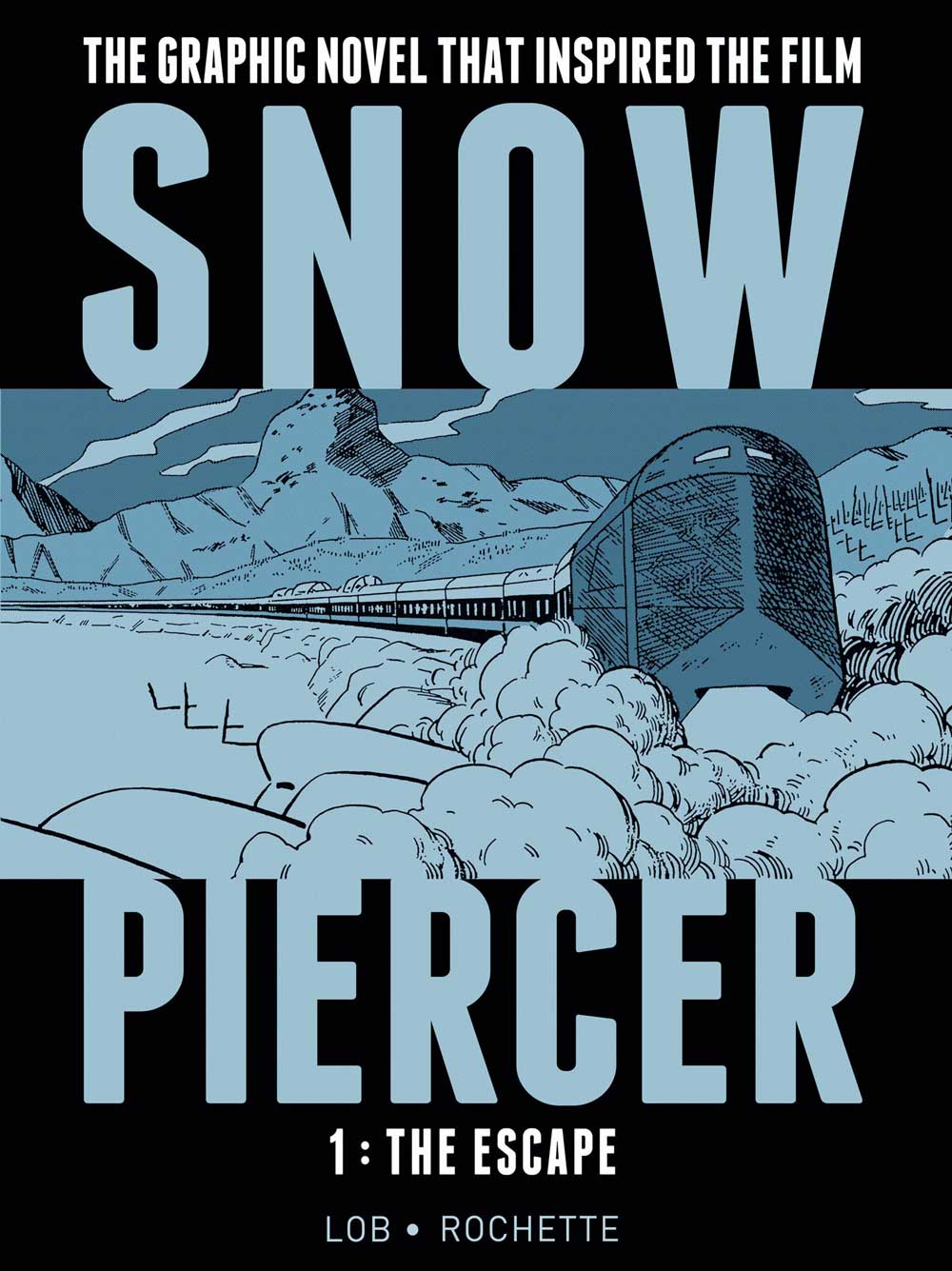 Snowpiercer Volume 1