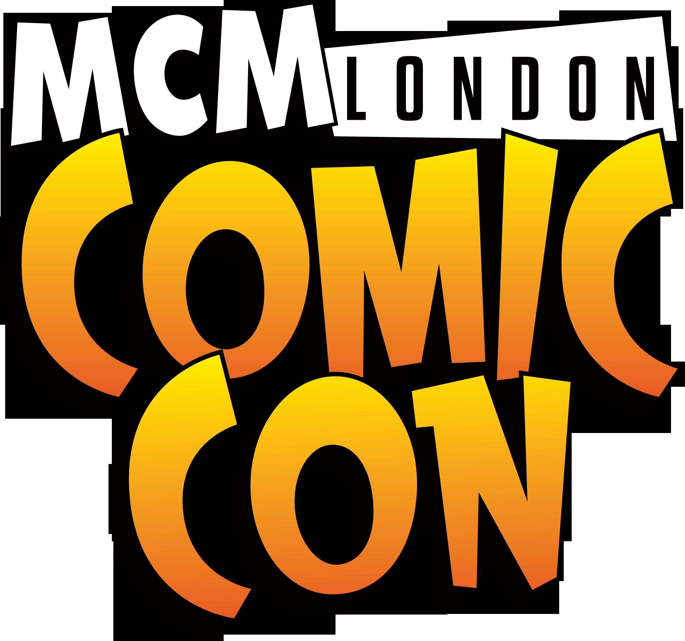 ~Seek's Reviews~ MCM_ComicCon_London_v