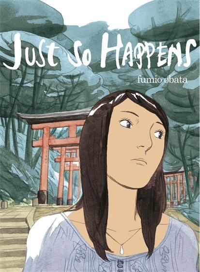 Just So Happens by Fumio Obata