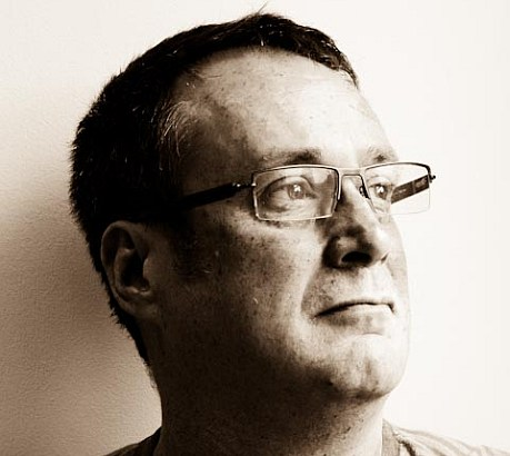Duncan Fegredo