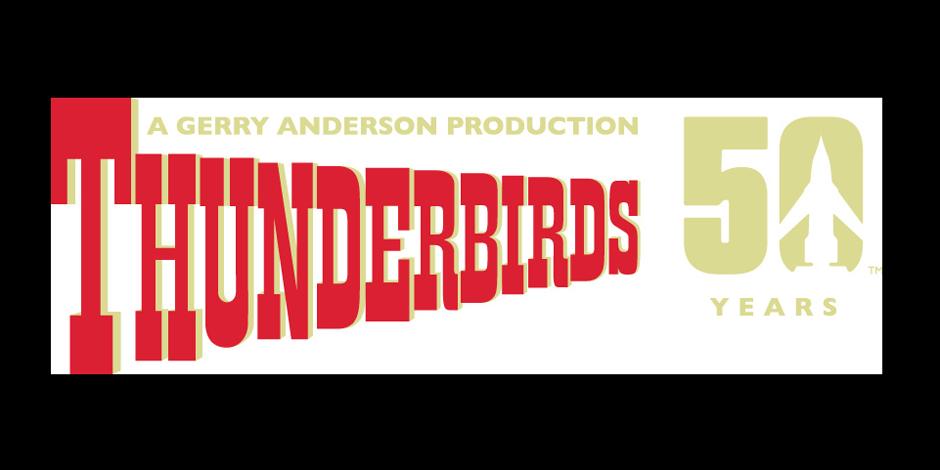 Thunderbirds at 50