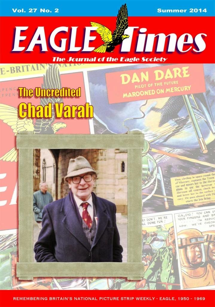 Eagle Times Volume 27 Number 2 - Summer 2014