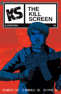 Kill Screen Mike Garley