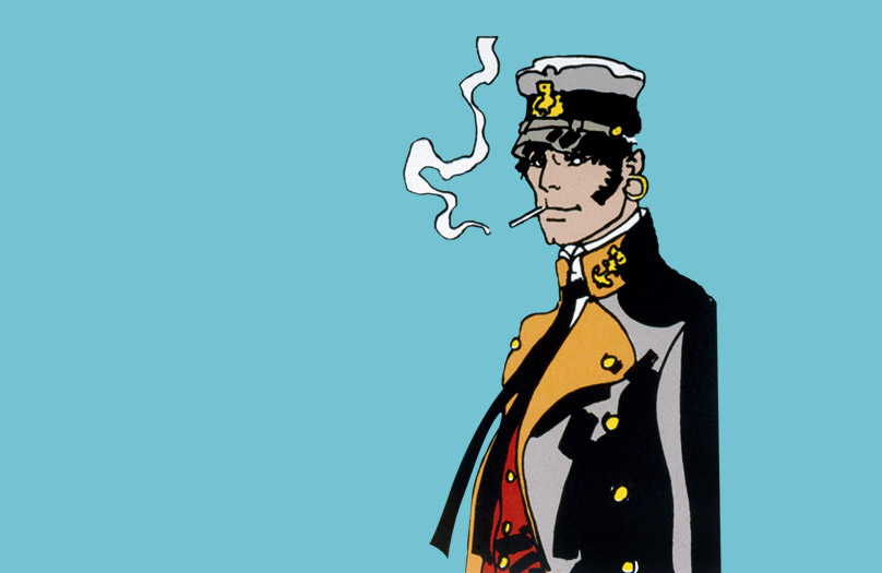 Corto Maltese Promotional Image