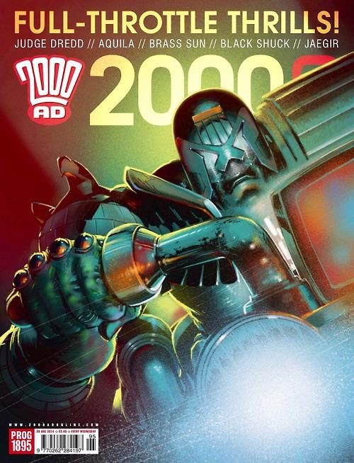 2000AD Prog 1895