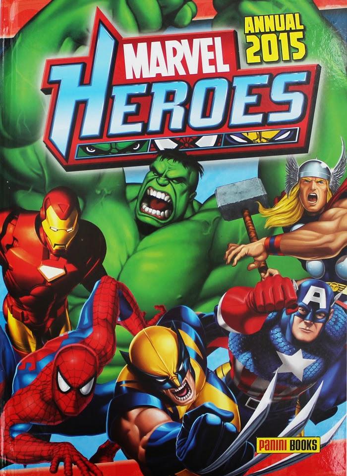 Death's Head versus Hulk? Excellent, yes?