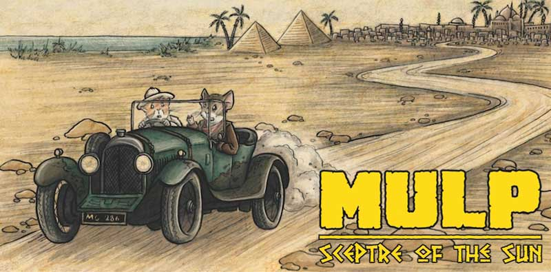 MULP #1 Promotional Image