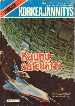 Kauhu Satelliitti