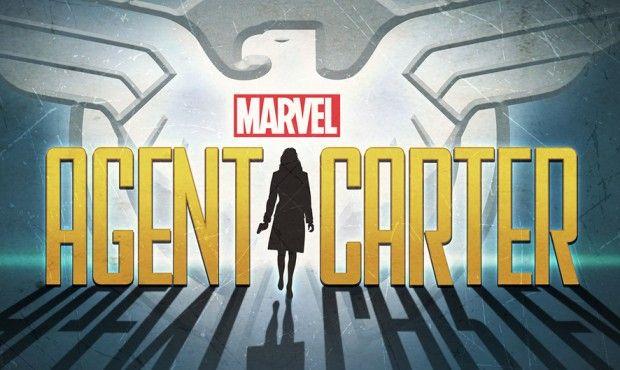 "Marvel's ""Agent Carter"" Promotional Image"
