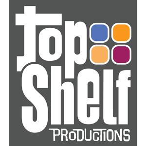 Top Shelf Productions Logo