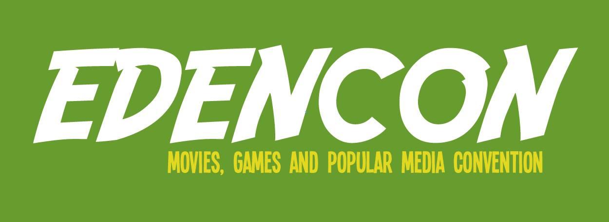EdenCon 2015 Logo