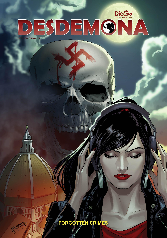 Desdemona - Volume 1: Forgotten Crimes