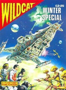 Wildcat Winter Special