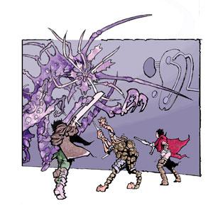 Crucible Episode 34 Promotional Image