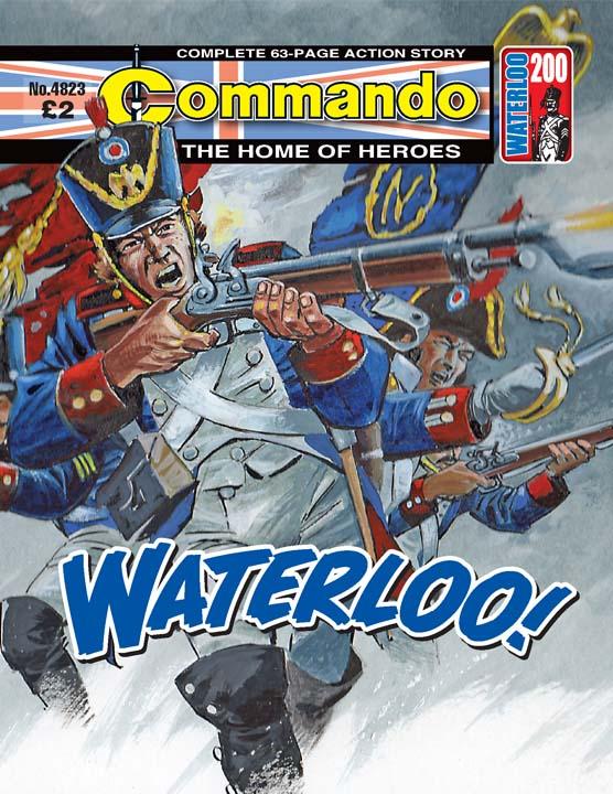 Commando 4823