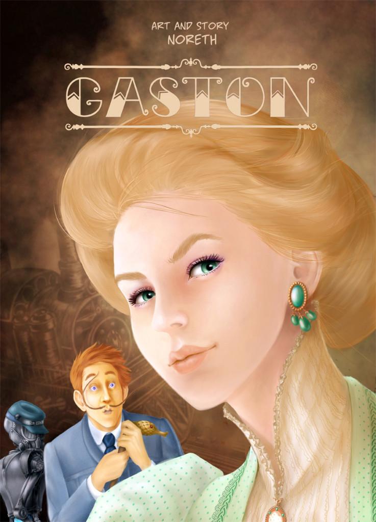 Gaston by Moreth