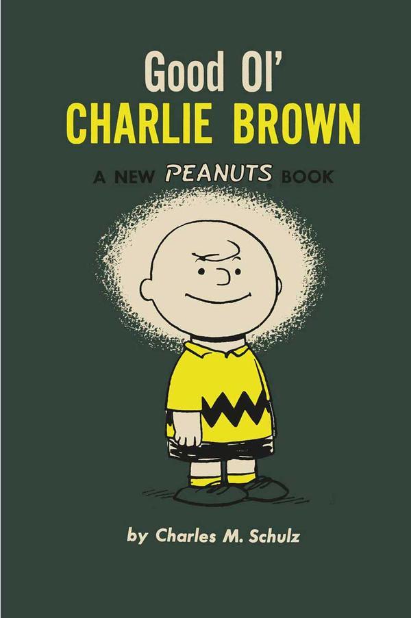 Peanuts Volume Four: Good Ol' Charlie Brown