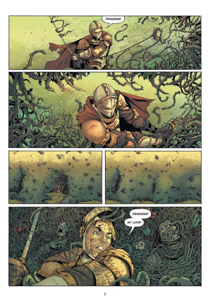 Briar Sample Page 5