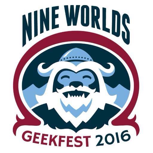Nine Worlds 2016