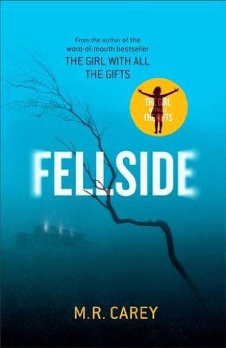 Fellside by Mike Carey
