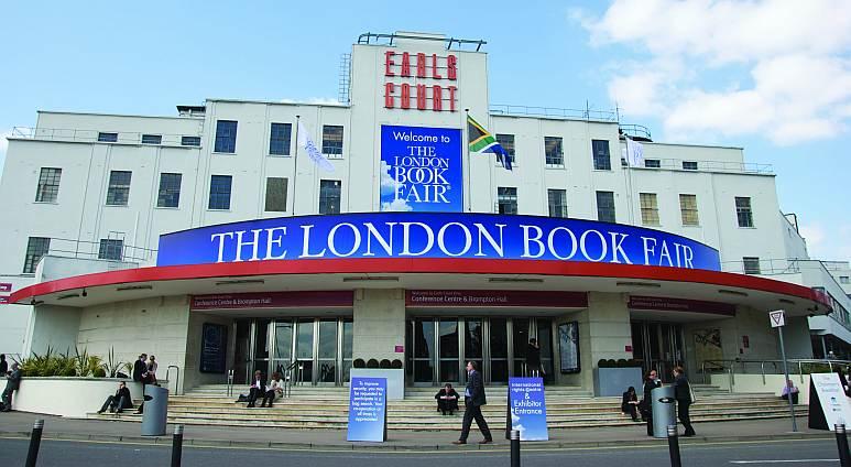 London Book Fair 2010