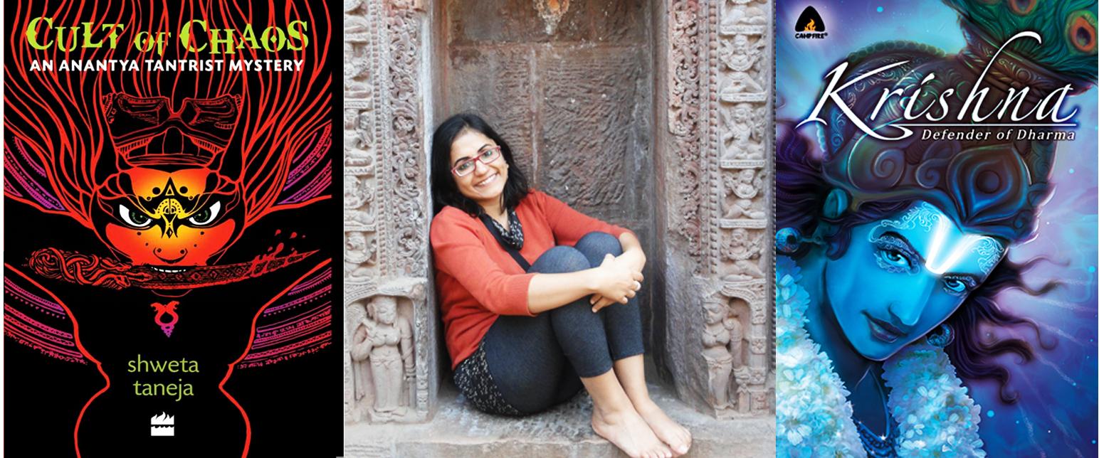 Exploring Indian Comics