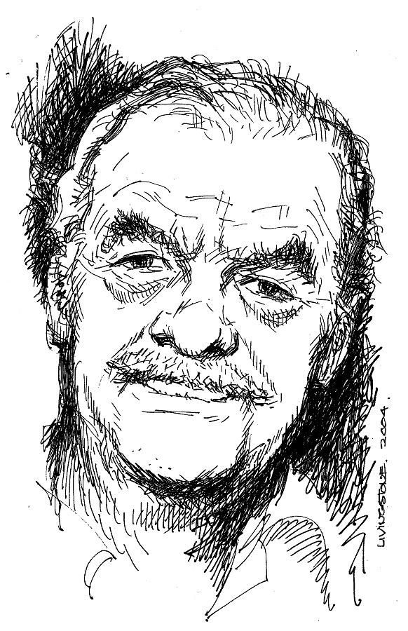 Gordon Livingstone