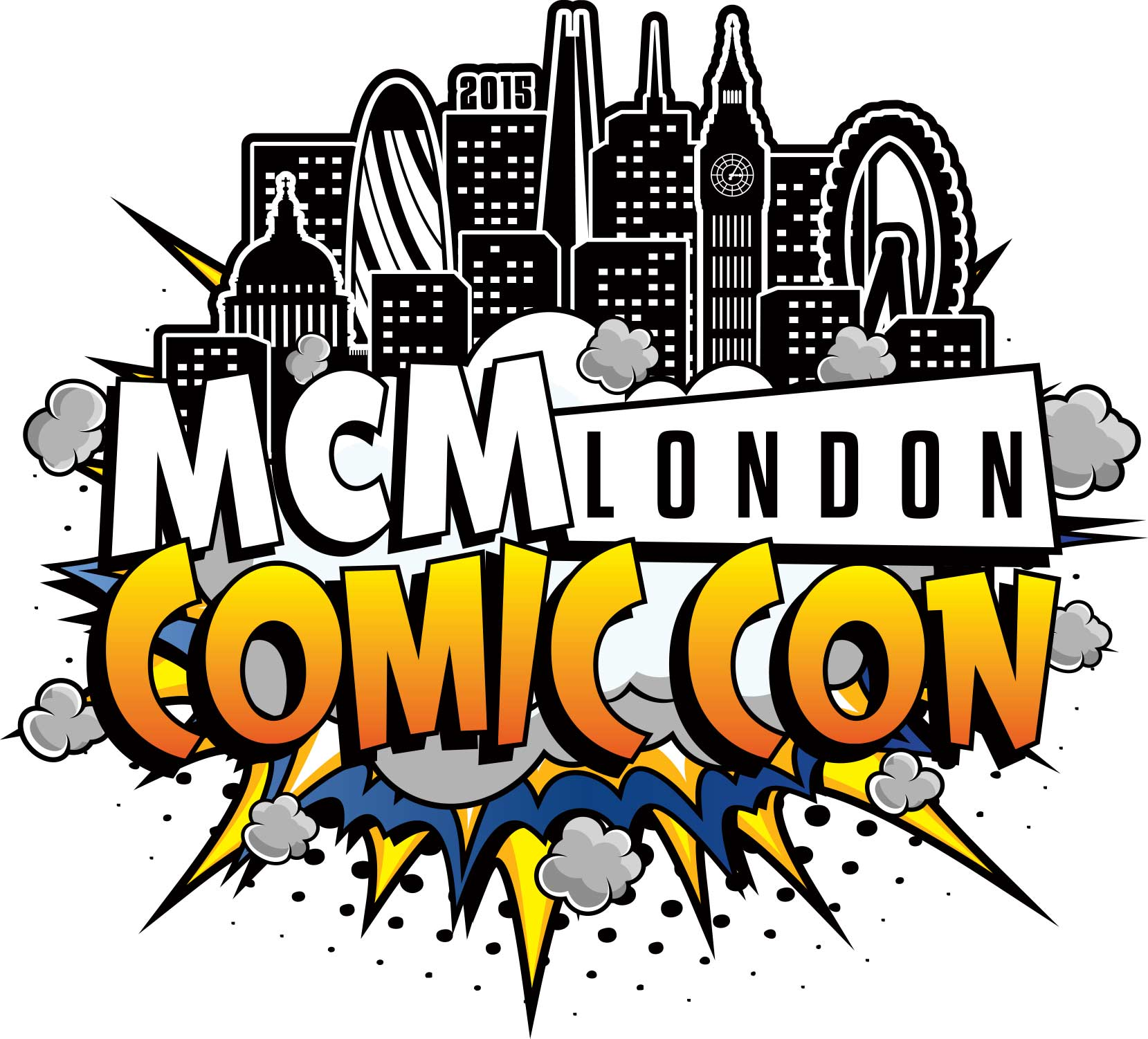 MCM London Logo 2015