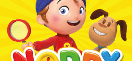 DC Thomson to publish Noddy magazine inspired by DreamWorks Animation's Noddy, Toyland Detective