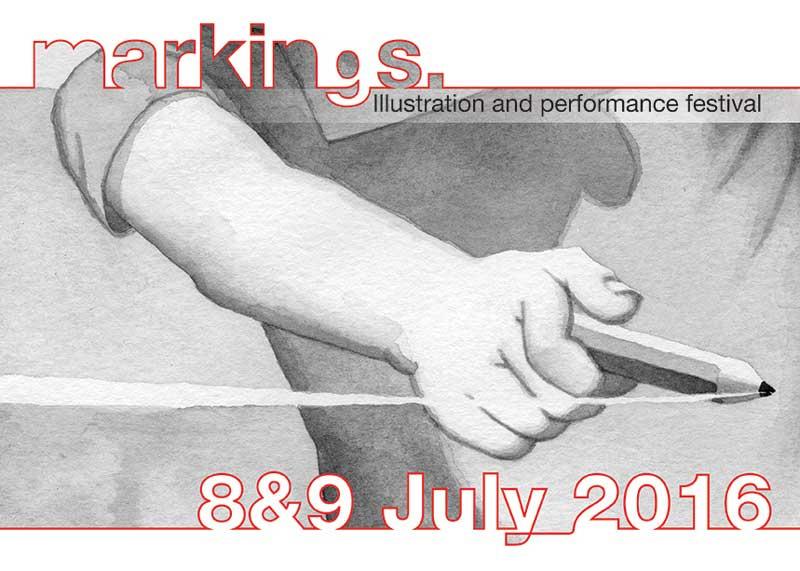 Markings 2016 Promotional Image