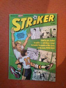 Striker Annual 1988