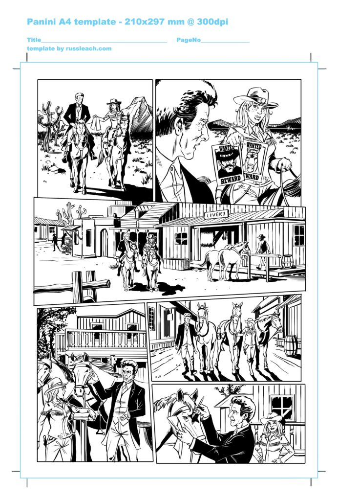 Doctor Who Adventures 18: Page 3