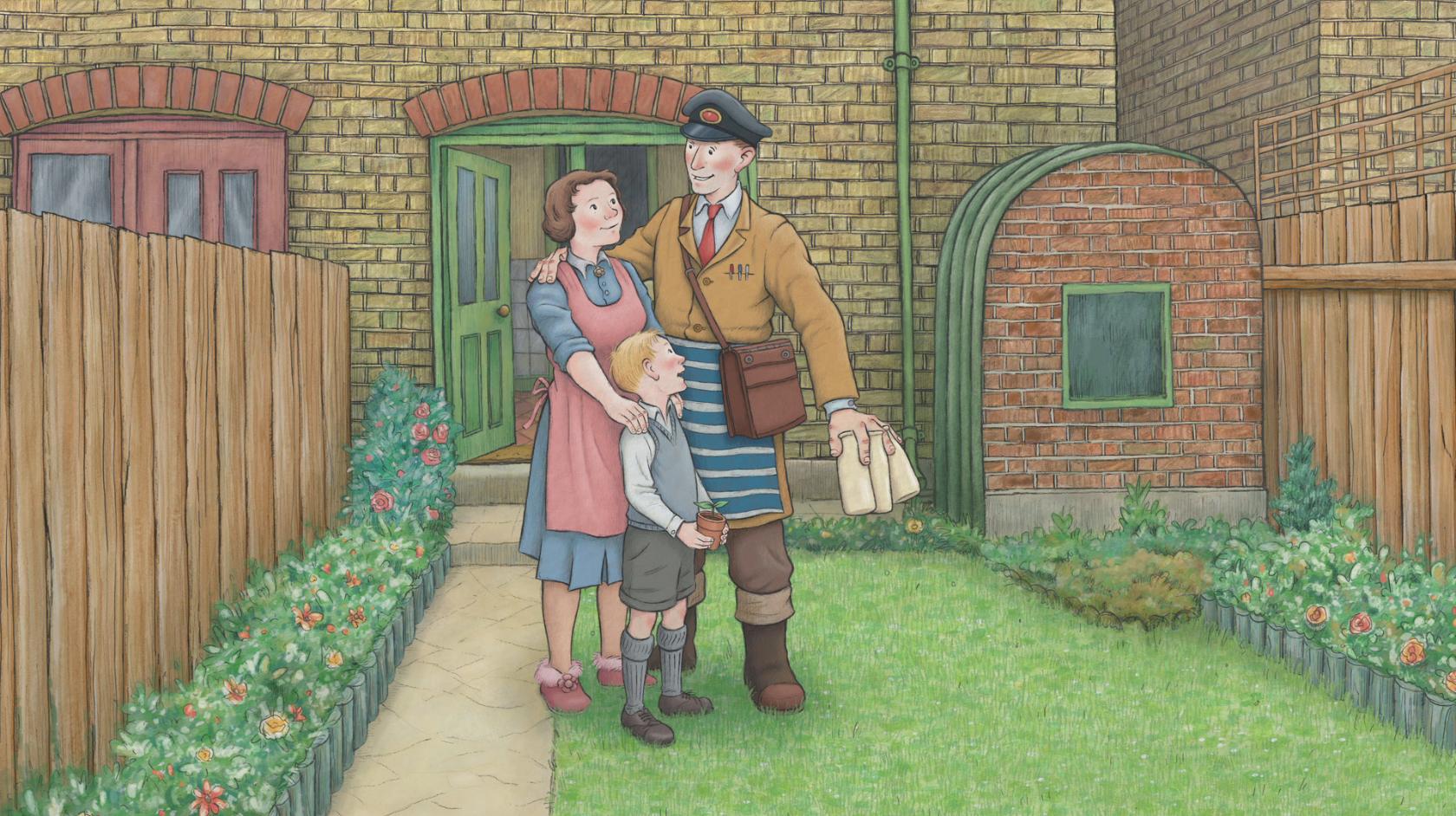 Ethel & Ernest - Film Image