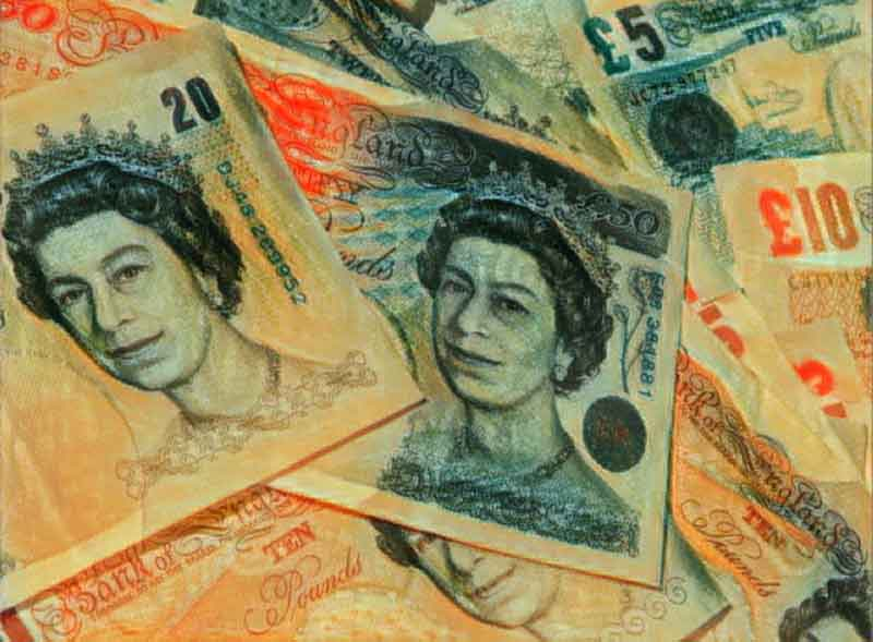 Money - UK