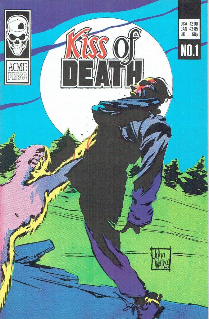 ACME - Kiss of Death