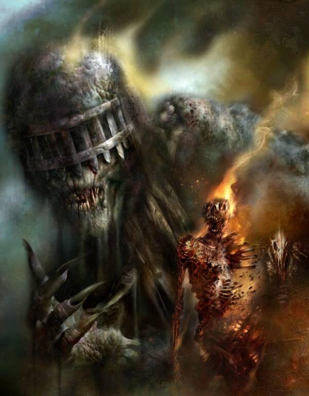 Dark Judges - Dominion