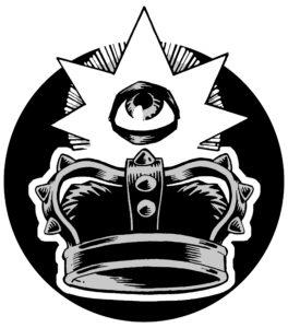 Black Crown - Logo