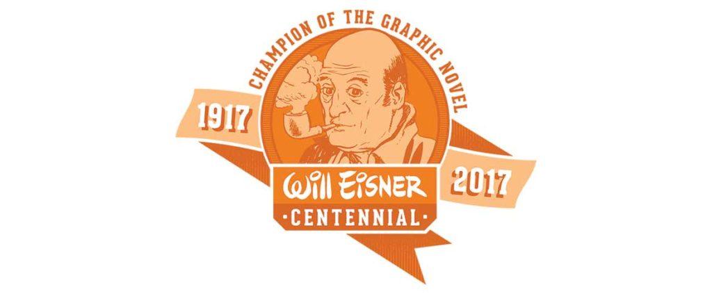 Will Eisner Centennial