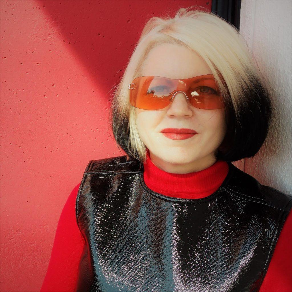 Shelly Bond. Image courtesy IDW