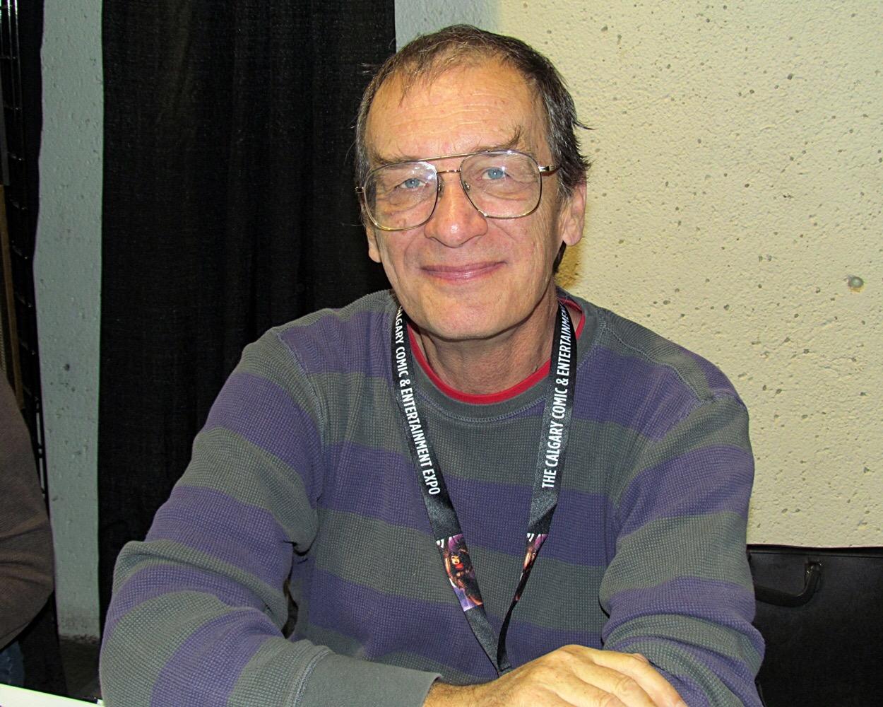 Bernie Wrightson